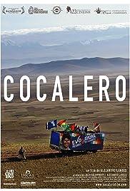 Cocalero Poster