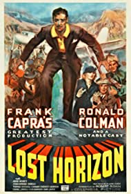 Ronald Colman in Lost Horizon (1937)