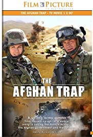 The Afghan Trap Poster
