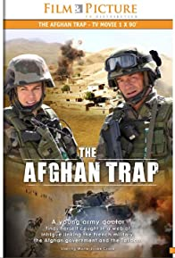 Primary photo for The Afghan Trap