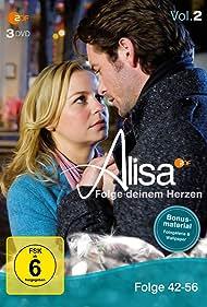 Jan Hartmann and Theresa Scholze in Alisa - Folge deinem Herzen (2009)