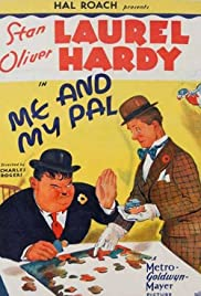 Me and My Pal(1933) Poster - Movie Forum, Cast, Reviews