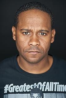 Norm Johnson Picture