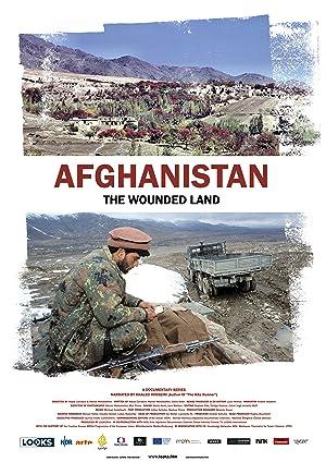 Where to stream Afghanistan: Das verwundete Land