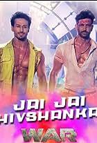 Vishal Dadlani & Benny Dayal: Jai Jai Shivshankar