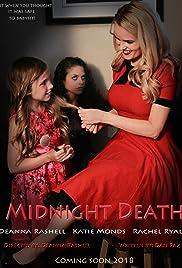Midnight Death Poster