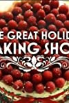 The Great Holiday Baking Show (2015)
