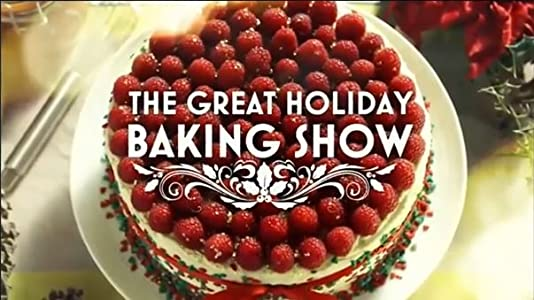 Meilleur film à télécharger 2017 The Great Holiday Baking Show: Bread Week  [480x854] [1280x720p] [1280x768] by Andy Devonshire