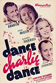 Dance Charlie Dance Poster
