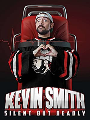 Where to stream Kevin Smith: Silent But Deadly