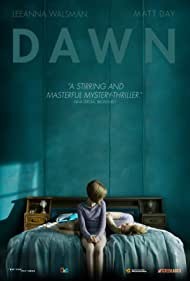 Matt Day, Leeanna Walsman, Greg Hatton, and Onor Nottle in Dawn (2014)