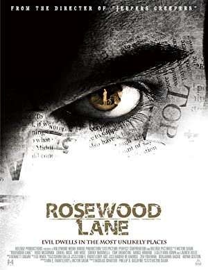 Where to stream Rosewood Lane