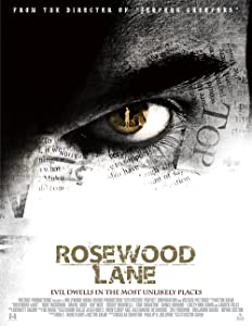 Downloadable 2018 movies Rosewood Lane USA [Mpeg]