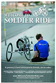 Welcome to Soldier Ride Poster