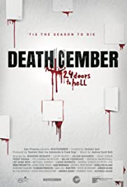 Deathcember (2019) Poster - Movie Forum, Cast, Reviews