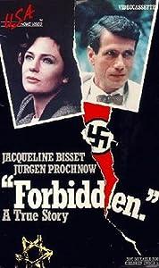 Date movie Forbidden Arthur Allan Seidelman [BluRay]