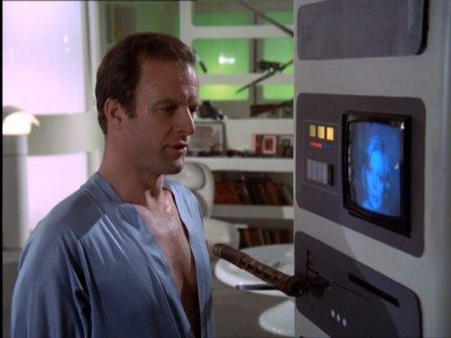 Cosmos 1999: Dragon's Domain   Season 1   Episode 8