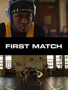 1080p movie direct download First Match by Olivia Newman [QHD]