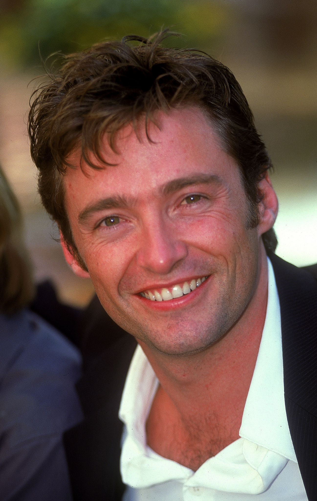 Hugh Jackman at an event for Erskineville Kings (1999)