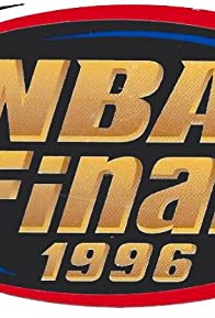 Primary photo for The 1996 NBA Finals