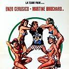 A.A.A. cercasi spia... disposta spiare per conto spie (1976)