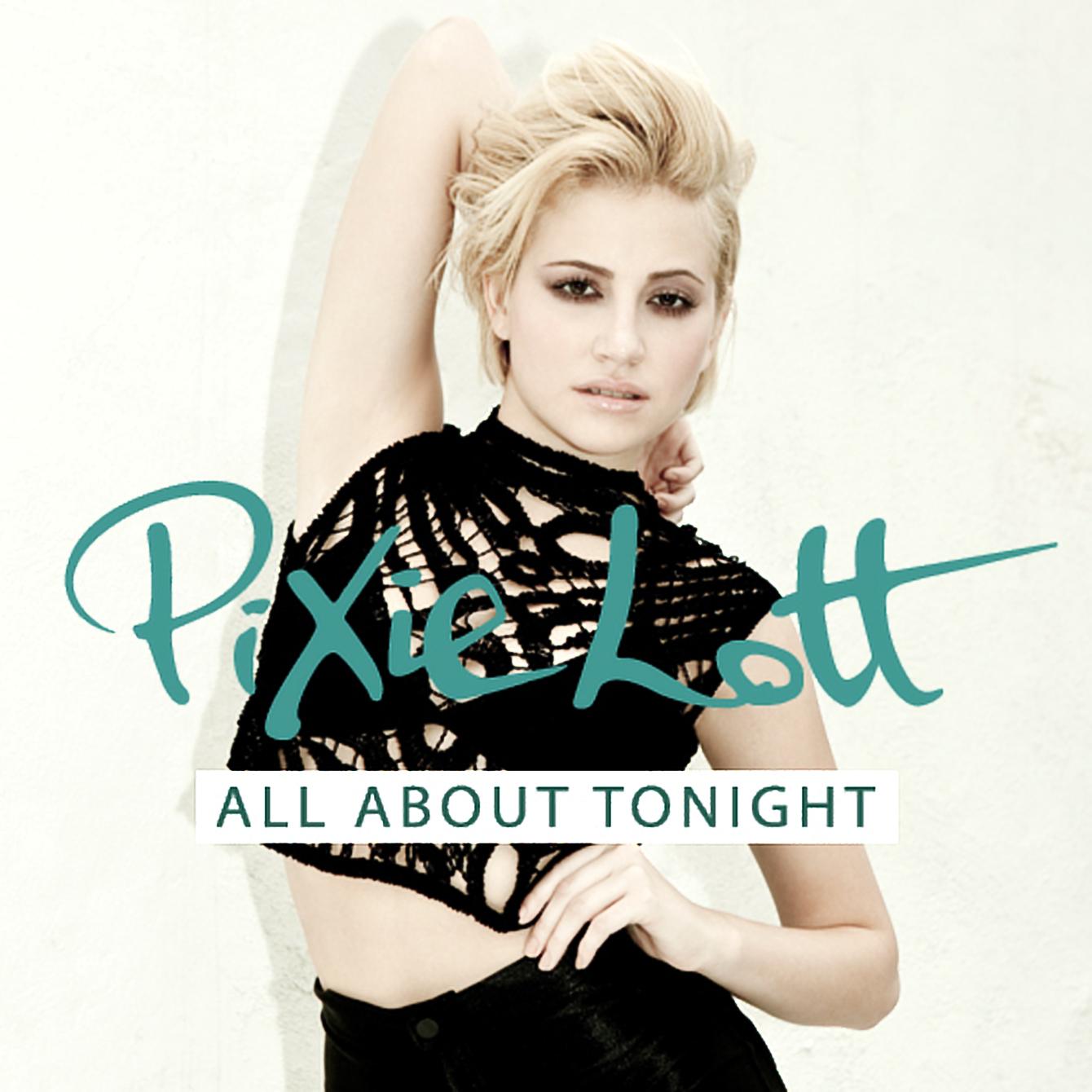 دانلود زیرنویس فارسی فیلم Pixie Lott: All About Tonight