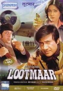 Direct download single link movies Lootmaar by Dev Anand [WEBRip]