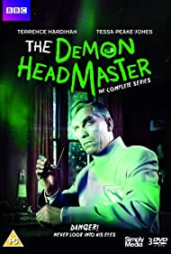 Terrence Hardiman in The Demon Headmaster (1996)