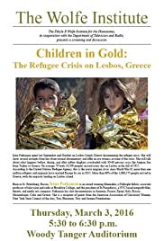 Children in Gold