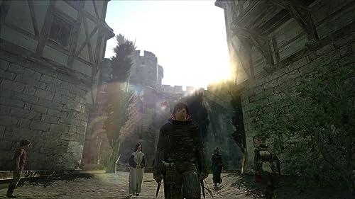 Dragon's Dogma: Dark Arisen: Next Gen Launch Trailer (UK)