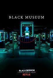 Black Museum Poster