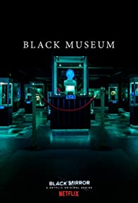 Primary photo for Black Museum