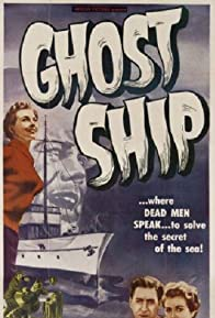 Primary photo for Ghost Ship