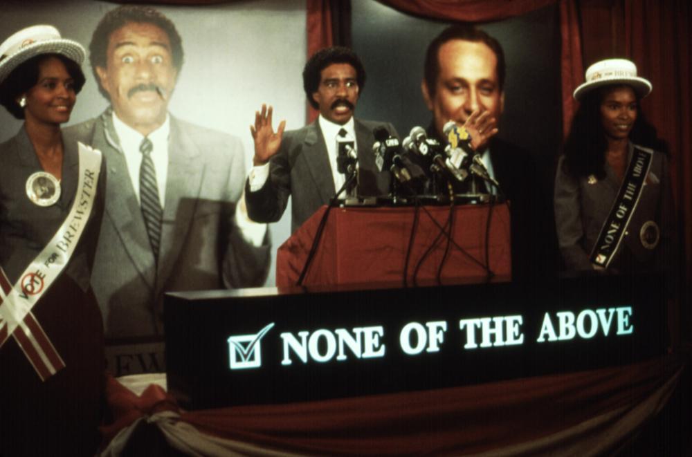Richard Pryor in Brewsters Millions (1985)