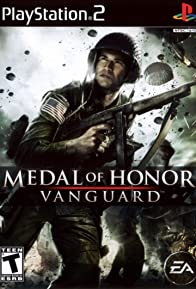 Primary photo for Medal of Honor: Vanguard