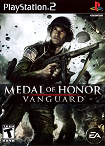 Watch online movie notebook Medal of Honor: Vanguard USA [360p]