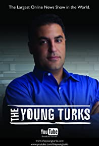 Primary photo for Cenk Uygur