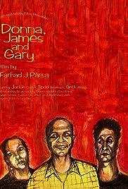 Donna James & Gary Poster