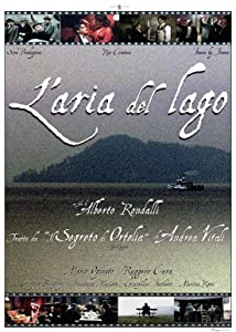 Downloading dvd movies into itunes L'aria del lago [[movie]