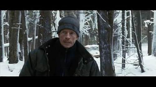 Trailer for Whitewash
