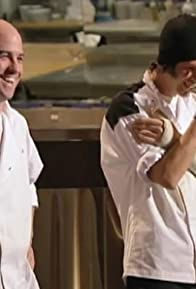 Primary photo for 2 Chefs Compete