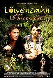 Löwenzahn - Das Kinoabenteuer Poster