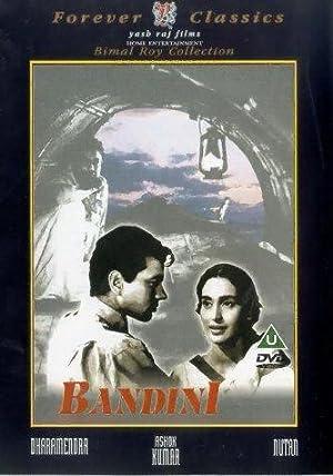 Nabendu Ghosh (screenplay) Bandini Movie