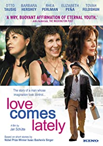 Watch free new english movies 2017 Love Comes Lately [4K]