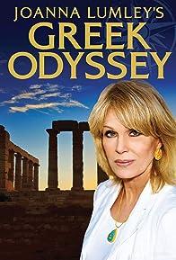 Primary photo for Joanna Lumley's Greek Odyssey