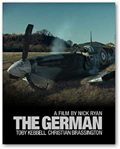 Watch free quality movies The German by Matthew Hope [HD]