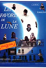 Favourites of the Moon Poster