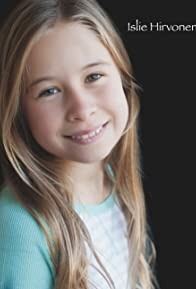 Primary photo for Islie Hirvonen