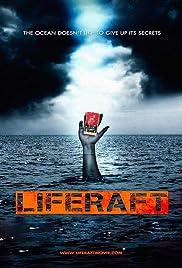 LifeRaft Poster