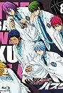 Kuroko no Basket: Tip Off (2013) Poster
